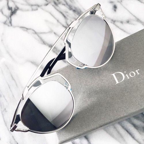 b1fcb1615adb mirrored sunglasses  dior Dior So Real Sunglasses