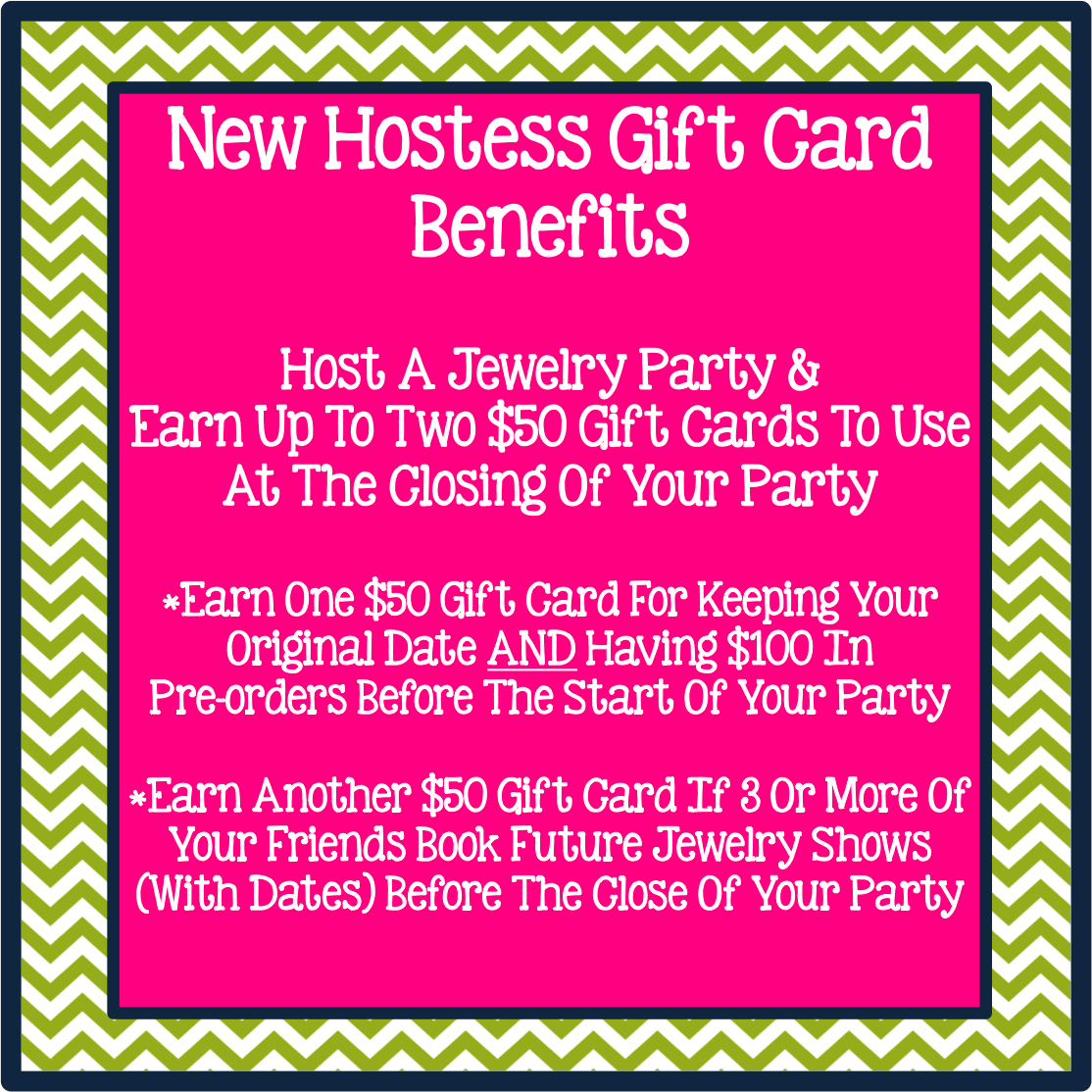 Introducing the new hostess gift card benefits to view my introducing the new hostess gift card benefits to view my online catalog premier jewelrypremier magicingreecefo Images