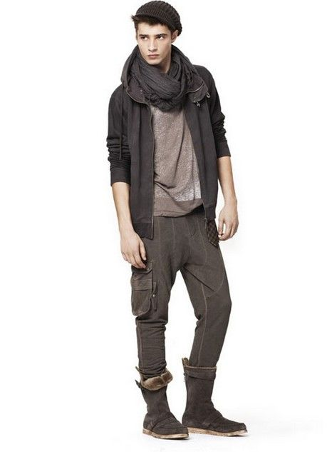 male clothing models with macho impression fashion pinterest