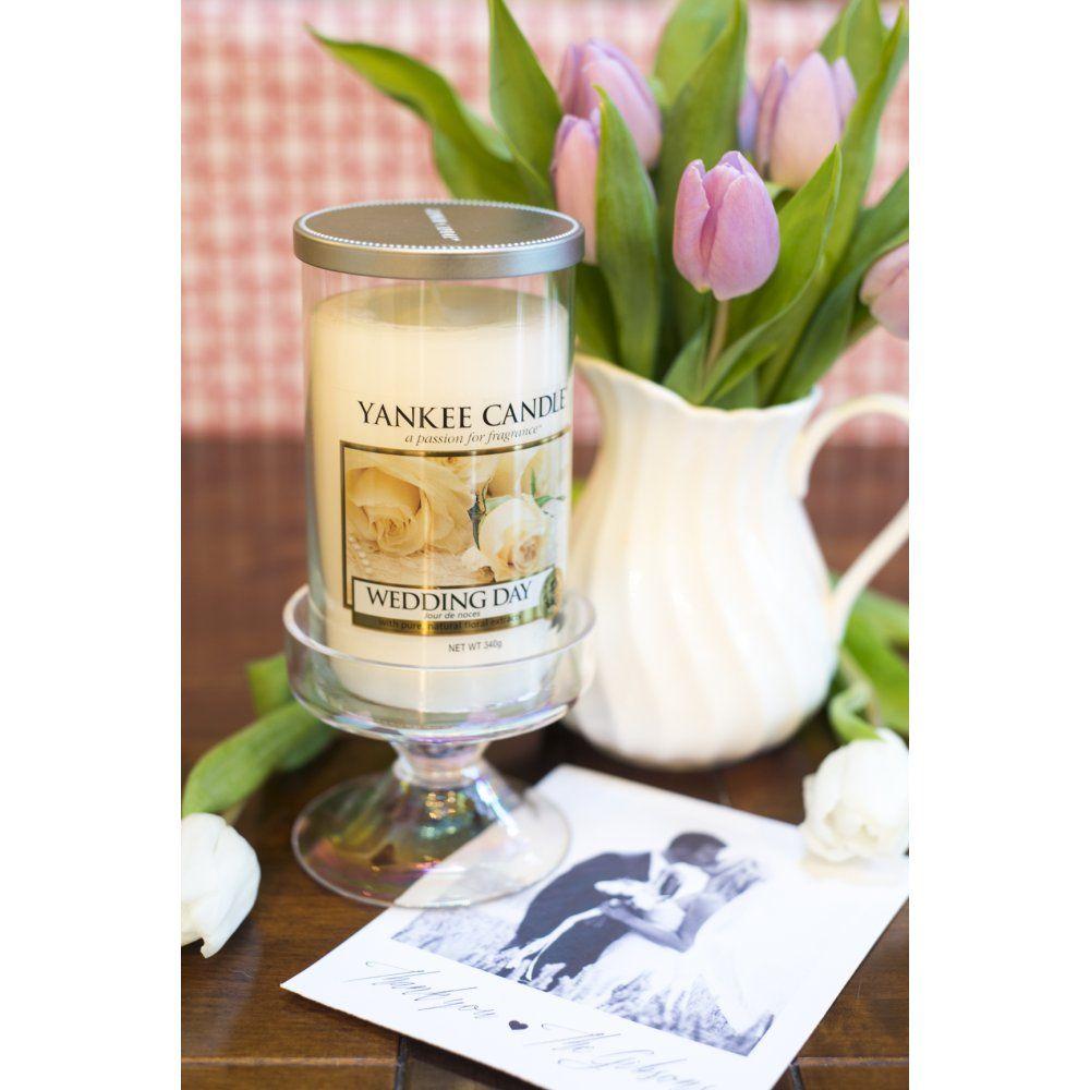 Yankee Candle Wedding Day Gift Set