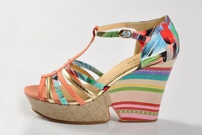 41d2b5e890 Sandales ethniques Mascara Chaussures Desmazières   Sandales ...