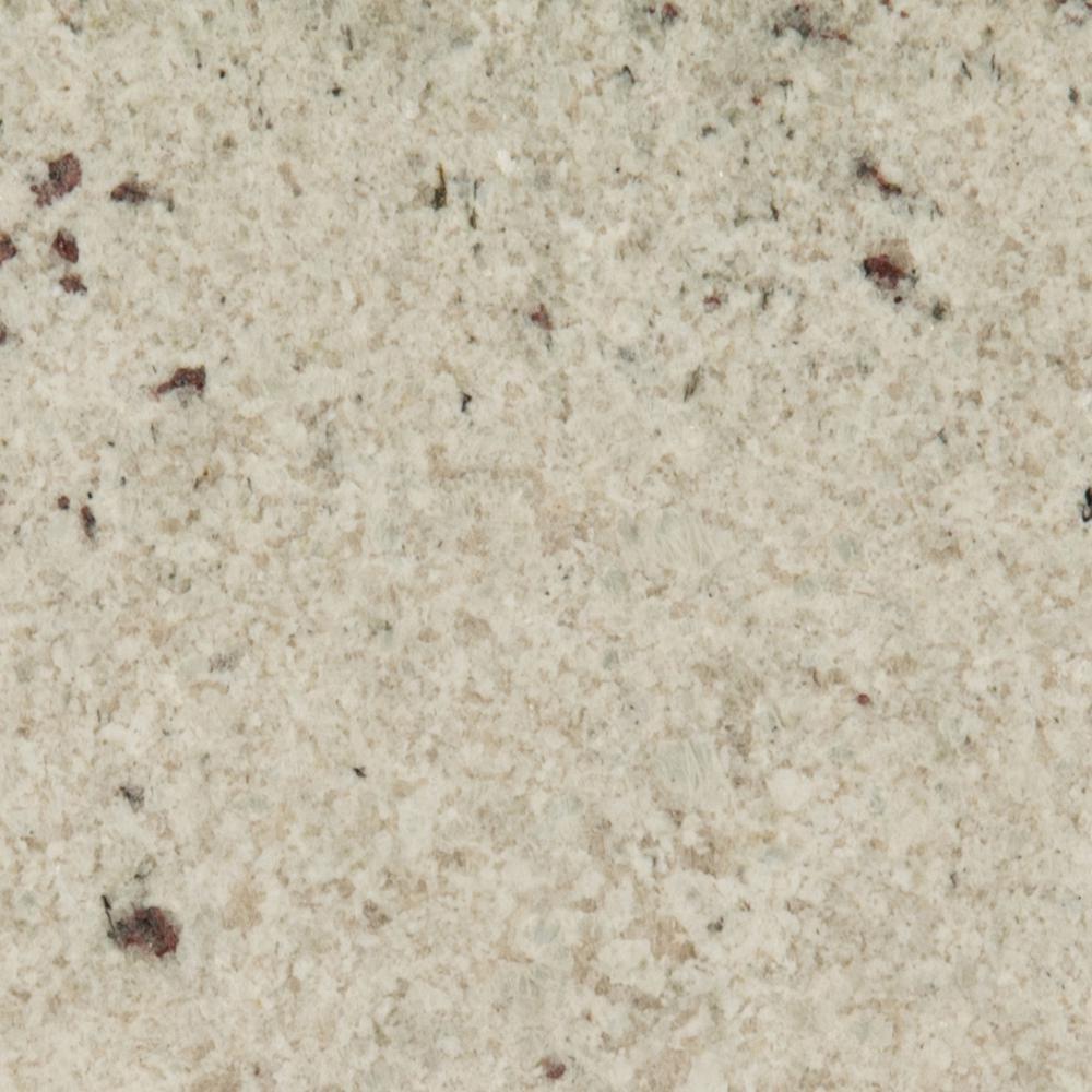 Stonemark 3 In X 3 In Granite Countertop Sample In Colonial