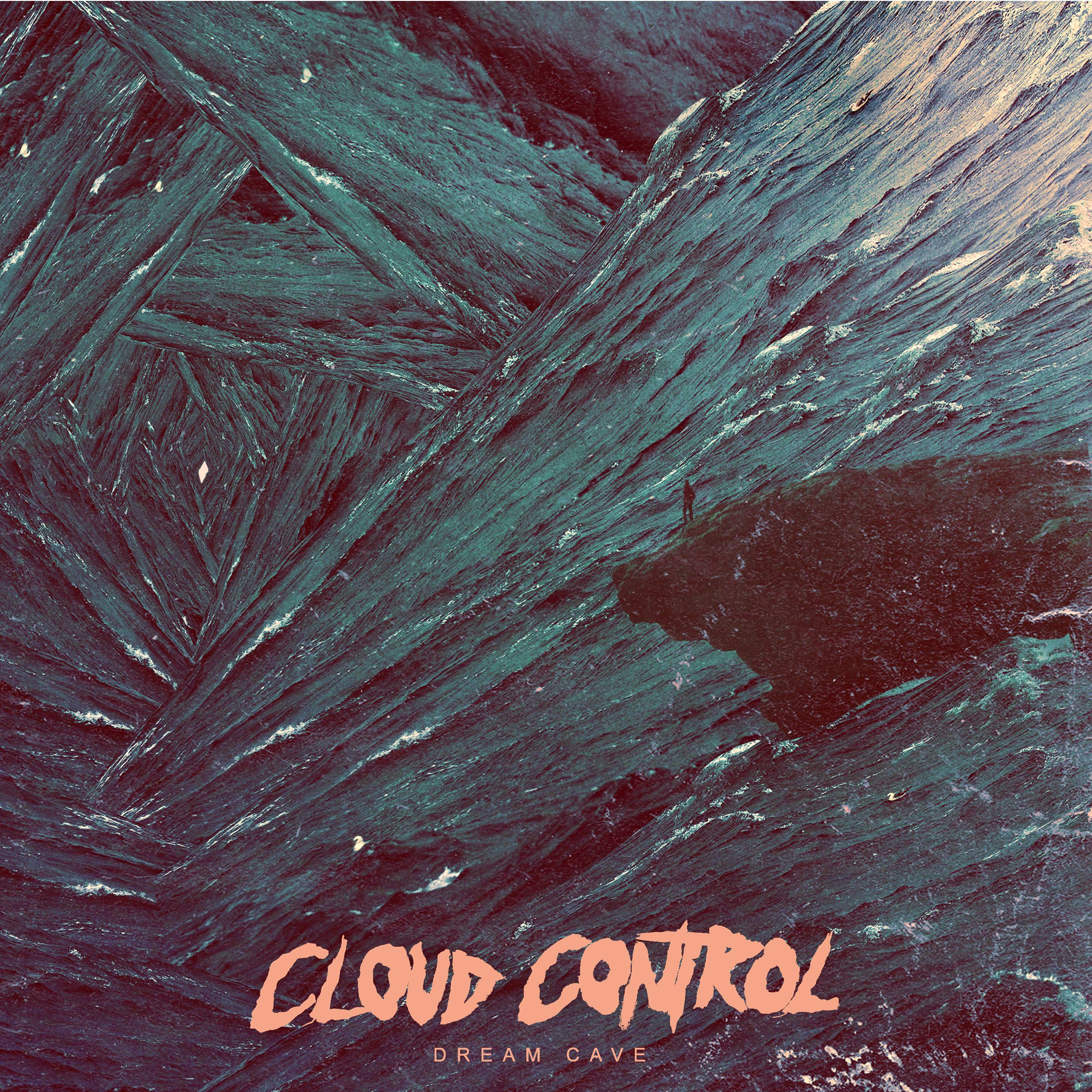 Cloud Control Dream Cave Album Cover (With images