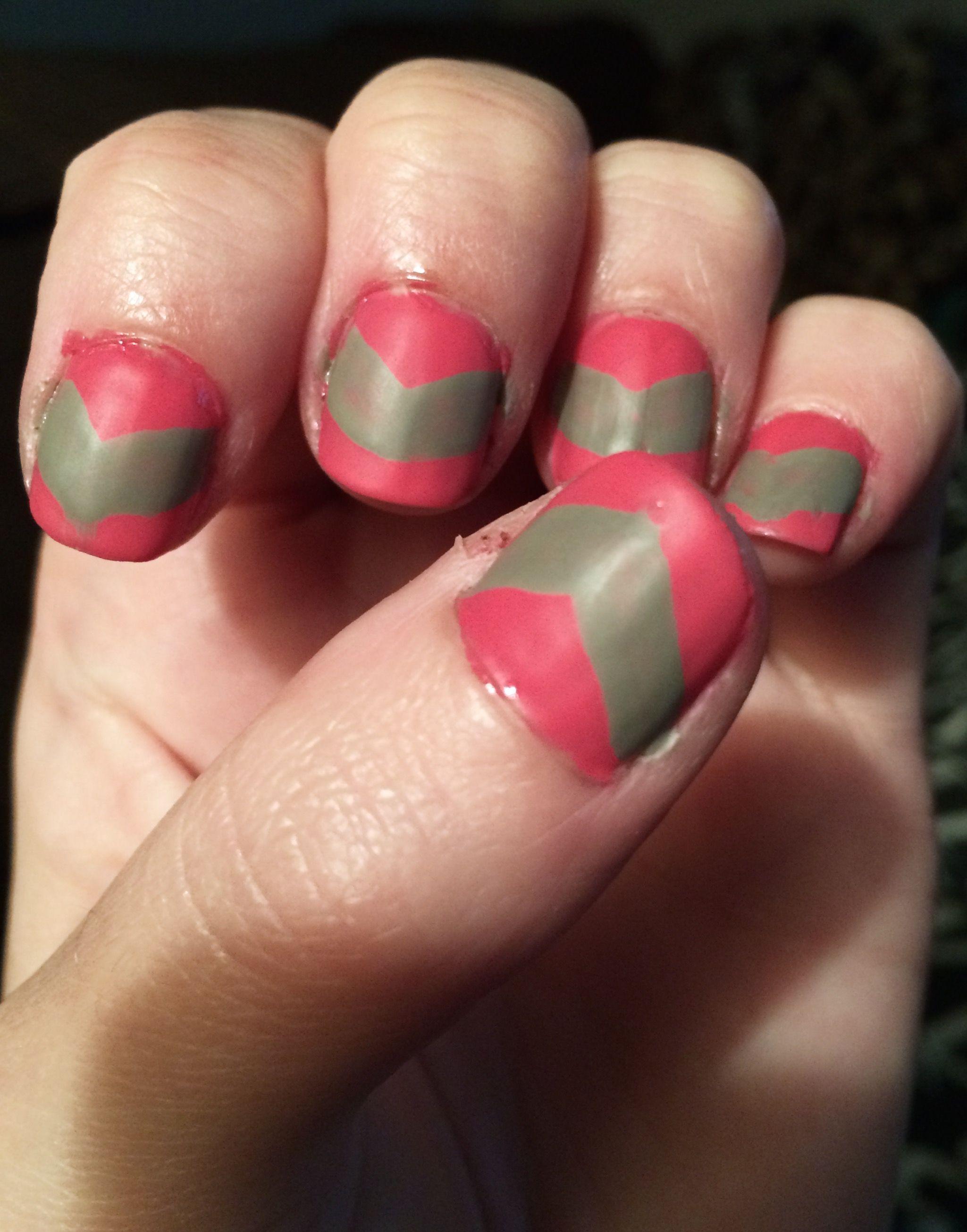 Pin by Timeeka Moore on Nail Art   Nails, Nail art, Beauty