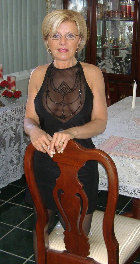 Hot latina mature