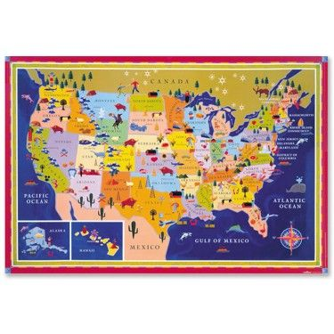 USA Map Wall Poster for Kids | Product for Kids | Map wall art, Art Kid Map Of Usa on united states maps usa, atlas of usa, outline of usa, new jersey usa, southeast usa, globe of usa, travel usa, satellite of usa, union of usa, world map usa, states of usa, geography usa, mountains usa, mapquest of usa, flag of usa, drawing of usa, road map usa, city map usa, history usa, physical map usa,