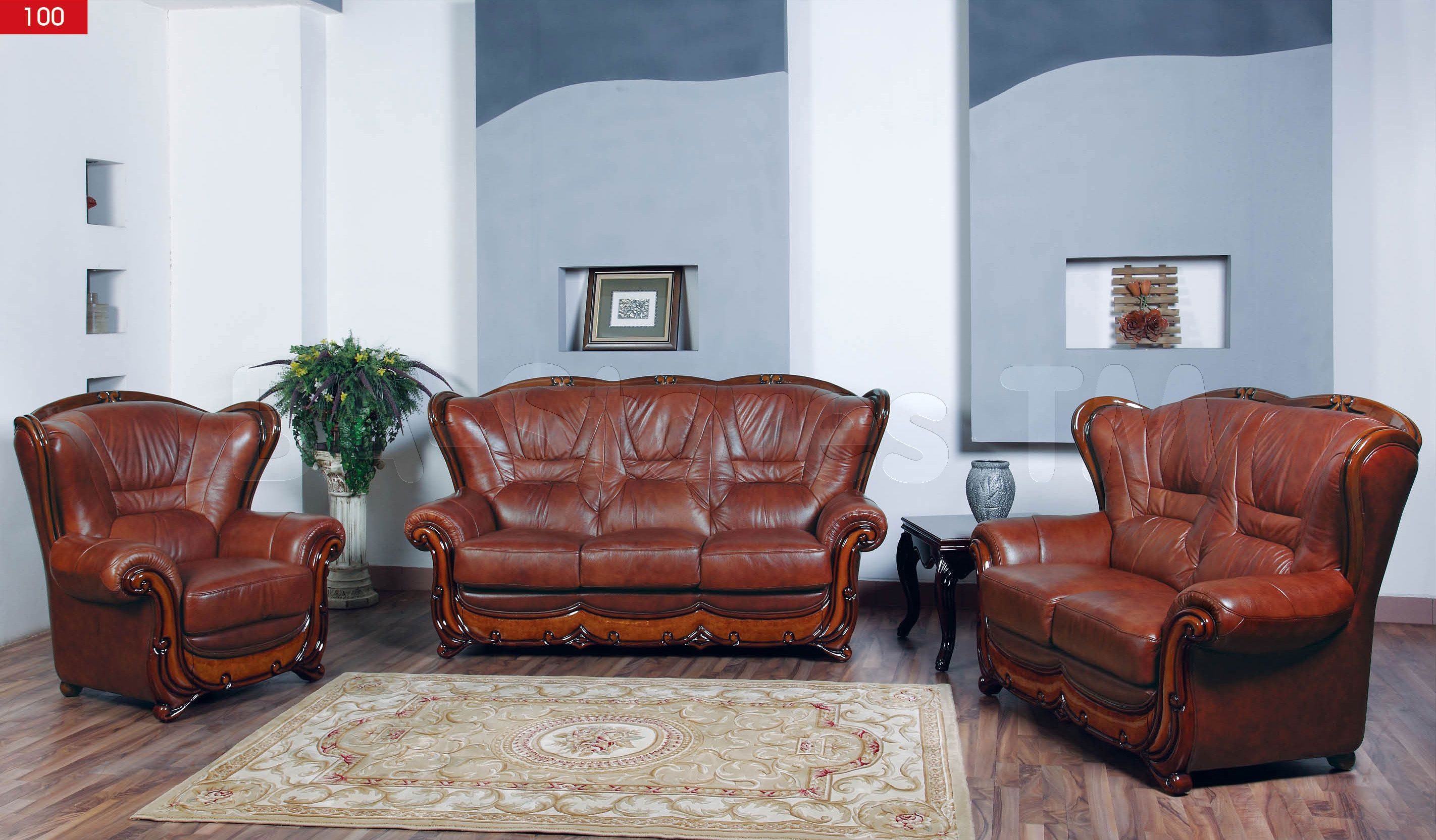 Largest Sofa Sets Collection With An Inviting Eal And Comfort 100 Loveseat Chair Are Accented Wood Framing Wred In Finest Genuine