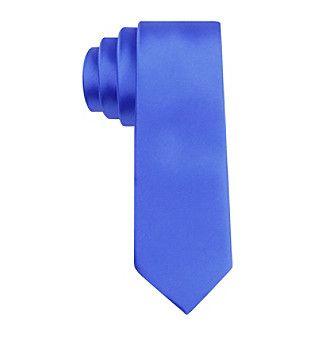 Van Heusen® Men's Slim Woven Tie