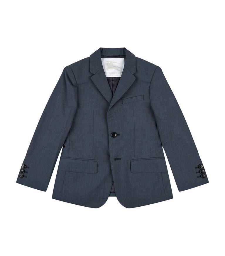 Children  Clothing Burberry Wool Blazer (4 Years - 12 Years) Παιδικά Ρούχα c68720ad85b