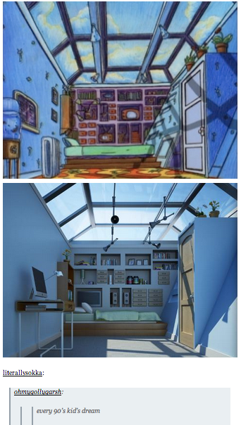 This needs to happen!!! | Hey arnold, Arnold, My dream home