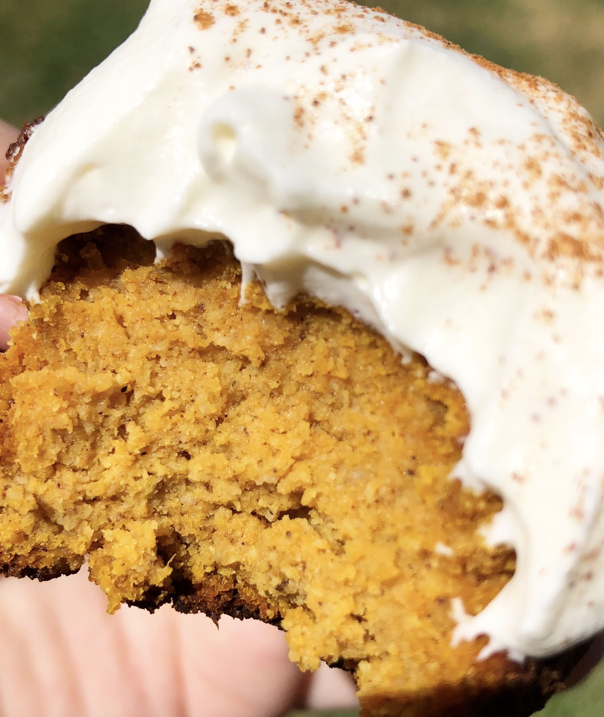 Keto Pumpkin Pie Muffins Keto LifeMom LifeCoffee Life