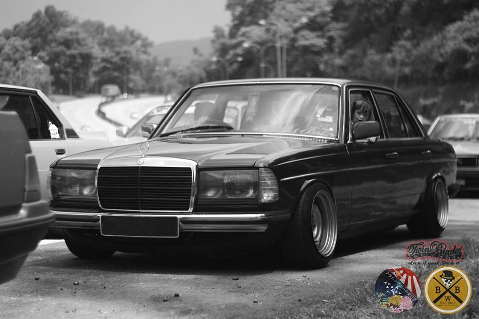 Mercedes Malaysia Classic Automotive Pinterest