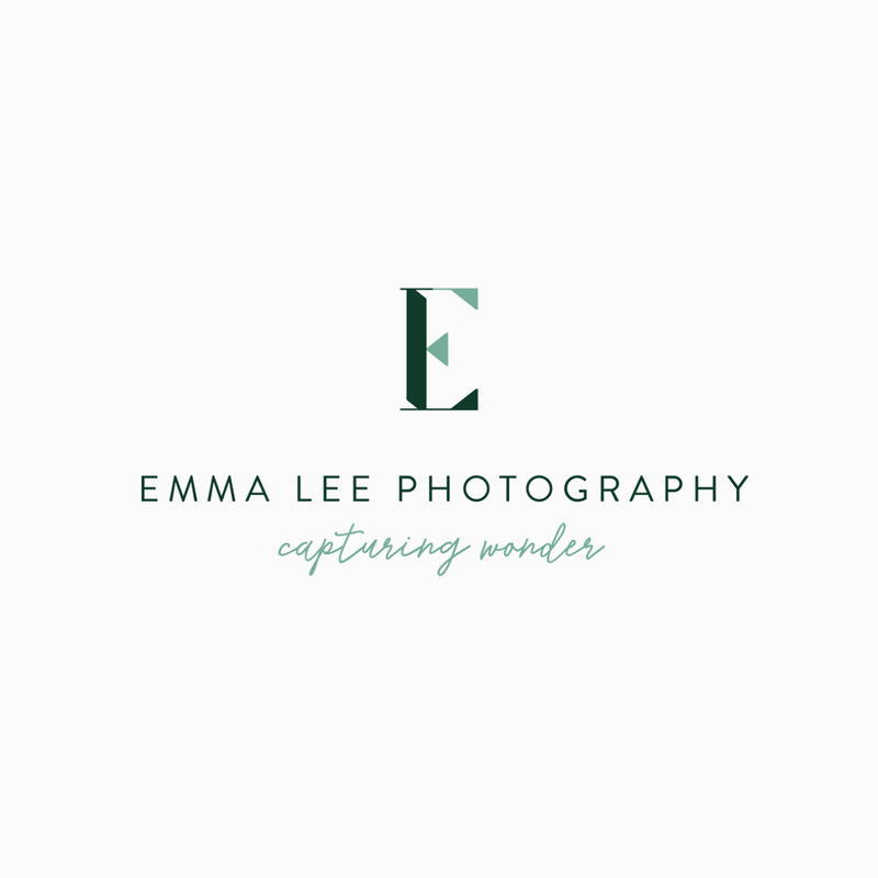 Logo And Branding Design By The Identite Collective Creative Agency In Austin Texas Specializing In Int Photographer Logo Branding Design Web Design Company