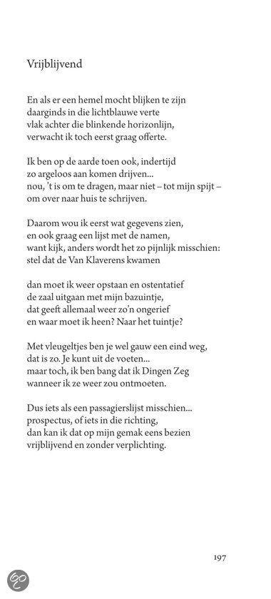 Goede Annie M.G. Schmidt | Mooie gedichten, Gedichten, Woorden FK-93