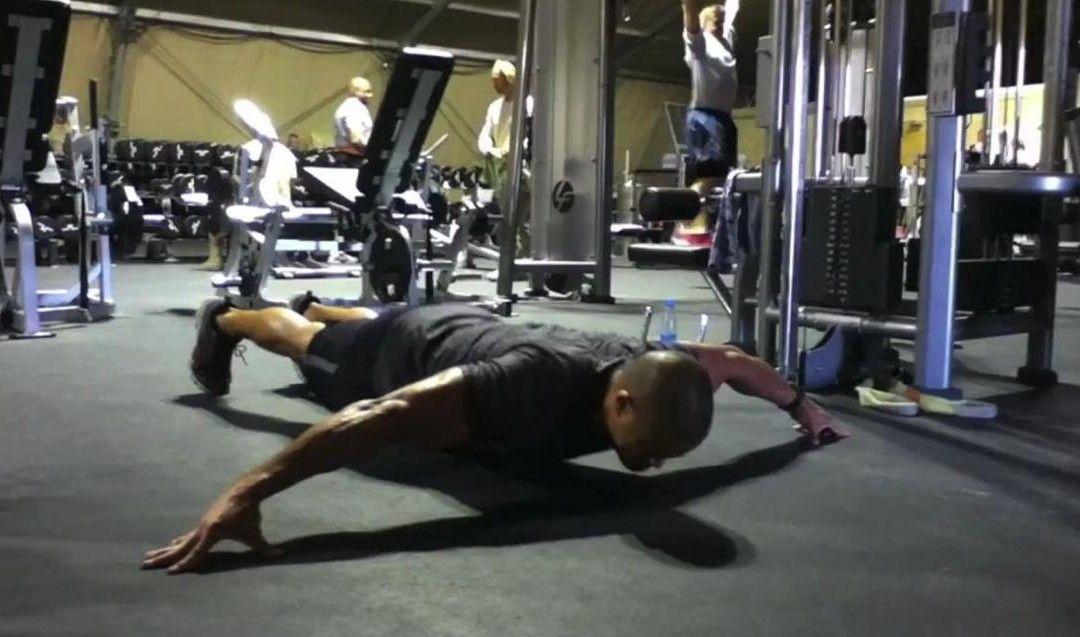 44 tehokasta liikettä ilman lisäpainoja (video)