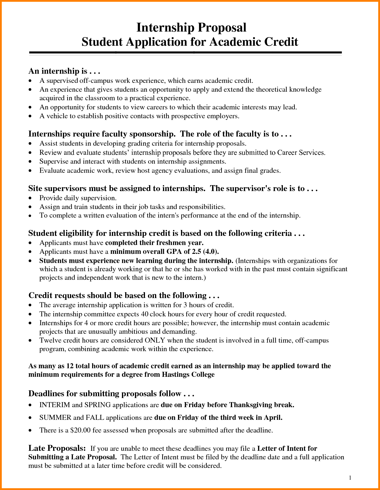 internship proposal example ticket template microsoft word ...