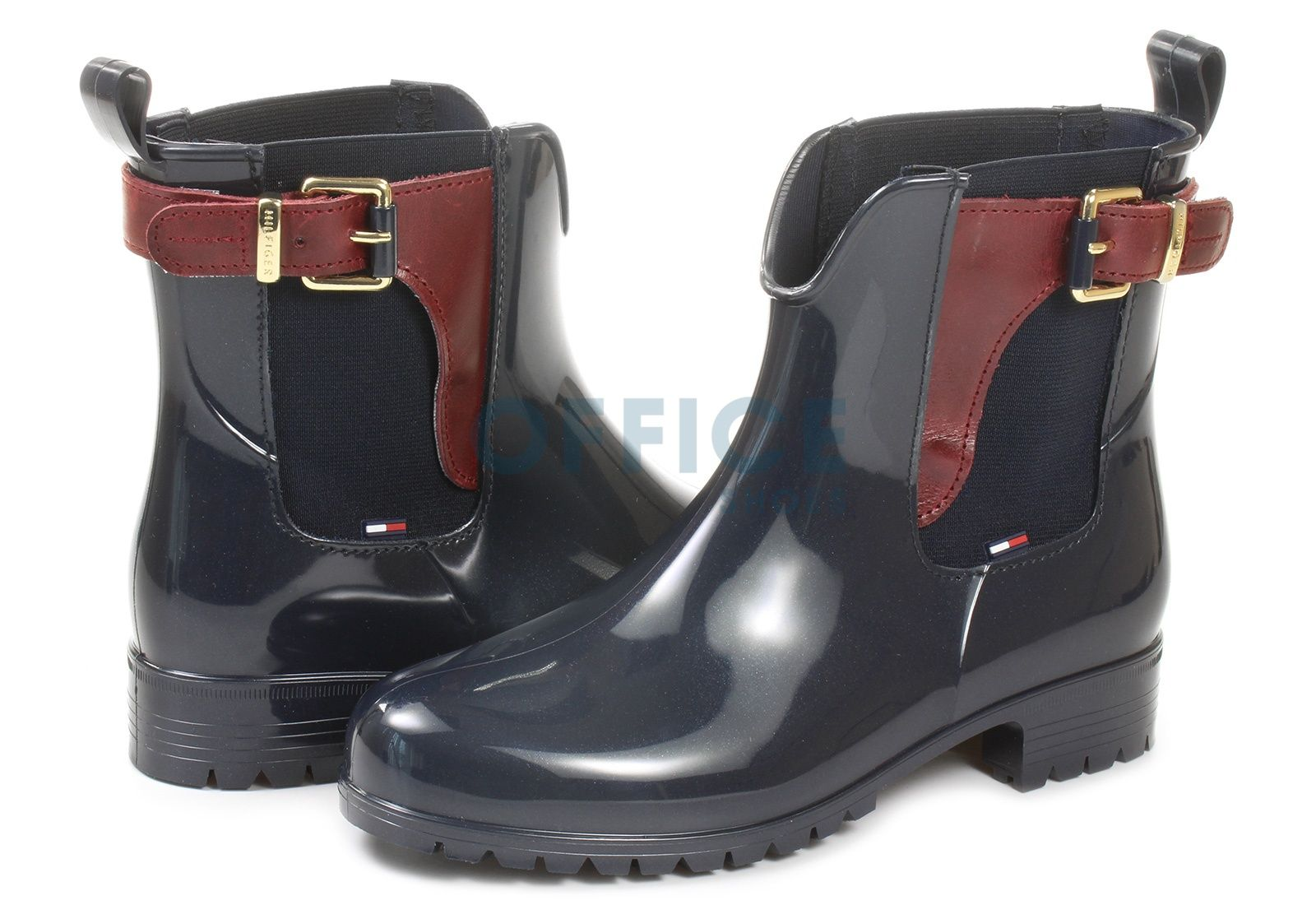 13 best TOMMY HILFIGER - d�msk� kolekce podzim/zima 2014 images on  Pinterest | Tommy hilfiger, Office shoes and Cowboy boot