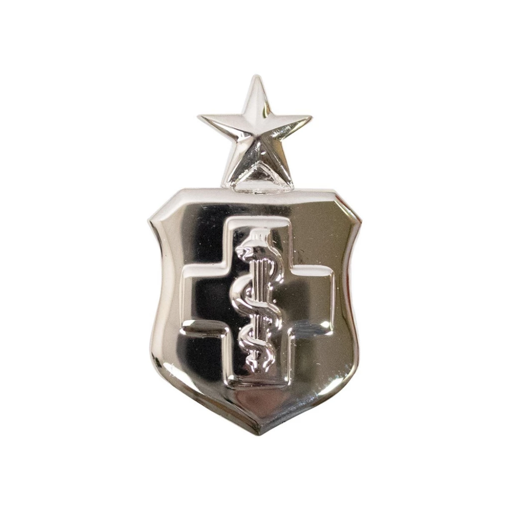 Air Force Badge Medical Technician Senior Medical