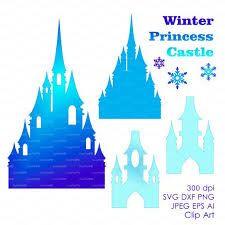 Resultado De Imagen Para Frozen Castle Printable Castelo Da Frozen Aniversario Frozen Festa Da Frozen Simples