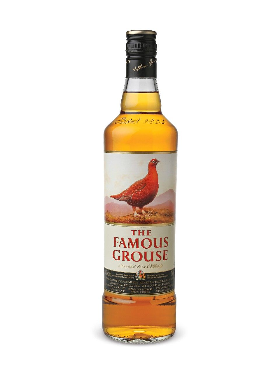 The Famous Grouse Scotch Whisky Gift Ideas For Geoff Whisky