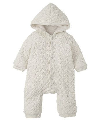 d9229d3ab51a Mothercare Soft Knitted Pram Suit - pramsuits   snowsuits ...