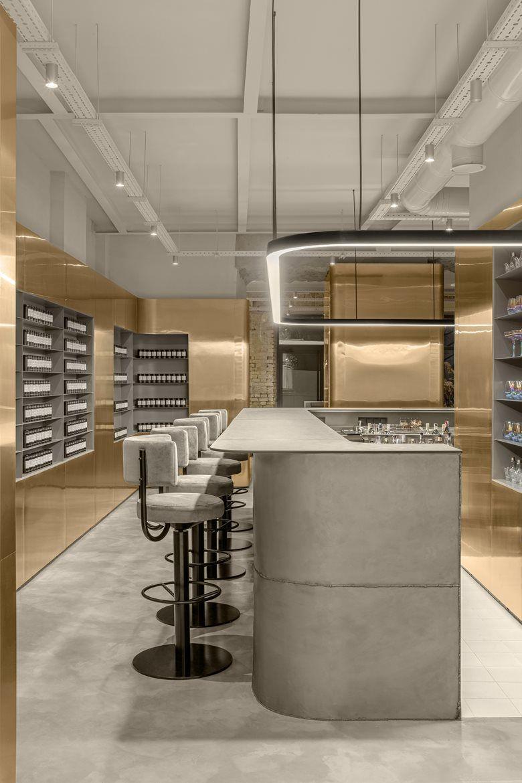 Say No Mo Balbek Bureau In 2020 Interior Architecture Design Interior Architecture Interior
