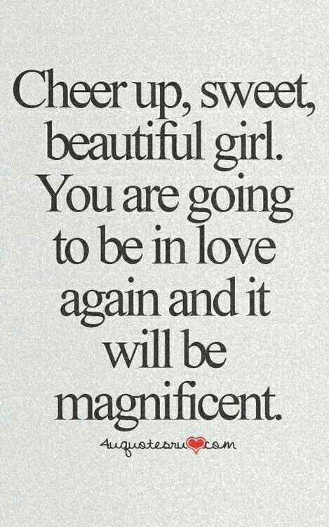 For Any Girl Who Has A Broken Heart Remember You Are Beautiful