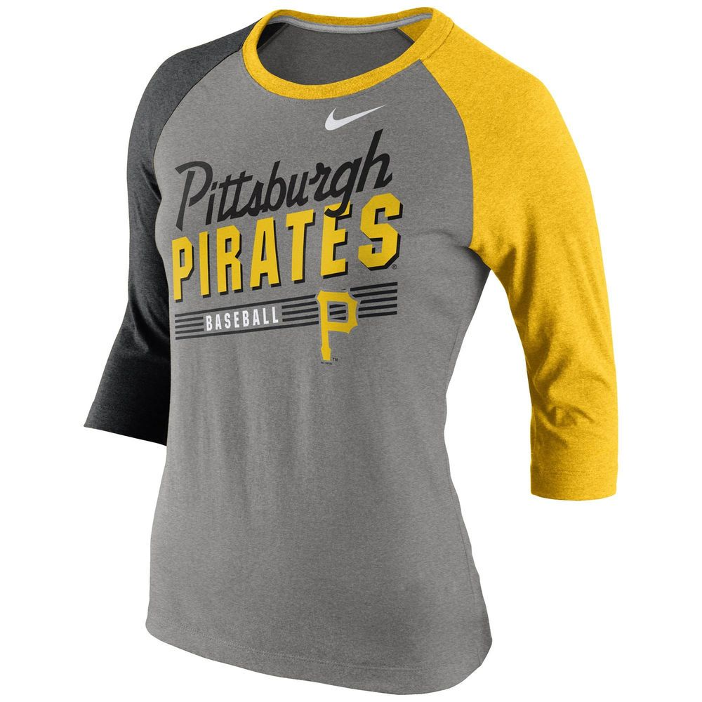Pittsburgh Pirates Shirts Women Rldm