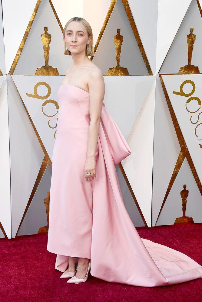 Menudos LOOKAZOS! Aquí tienes todos los vestidos de los Oscar ...