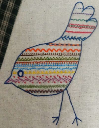 New Samples Pinterest Embroidery Blog And Stitch