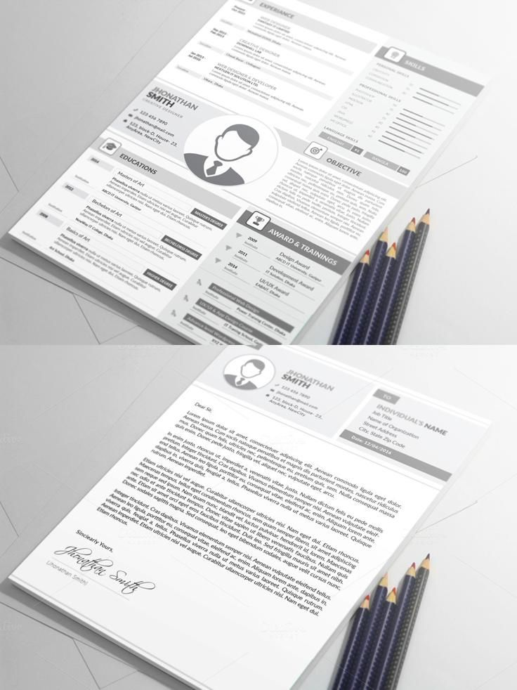 resume design from Indograph DOWNLOAD https