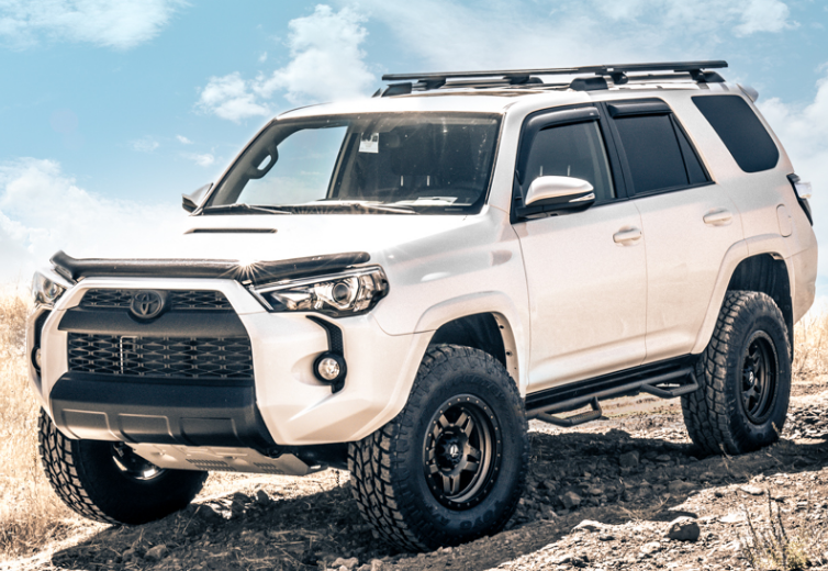 2020 Toyota 4runner Limited Price Engine And Colors Toyota 4runner 4runner 4runner Limited