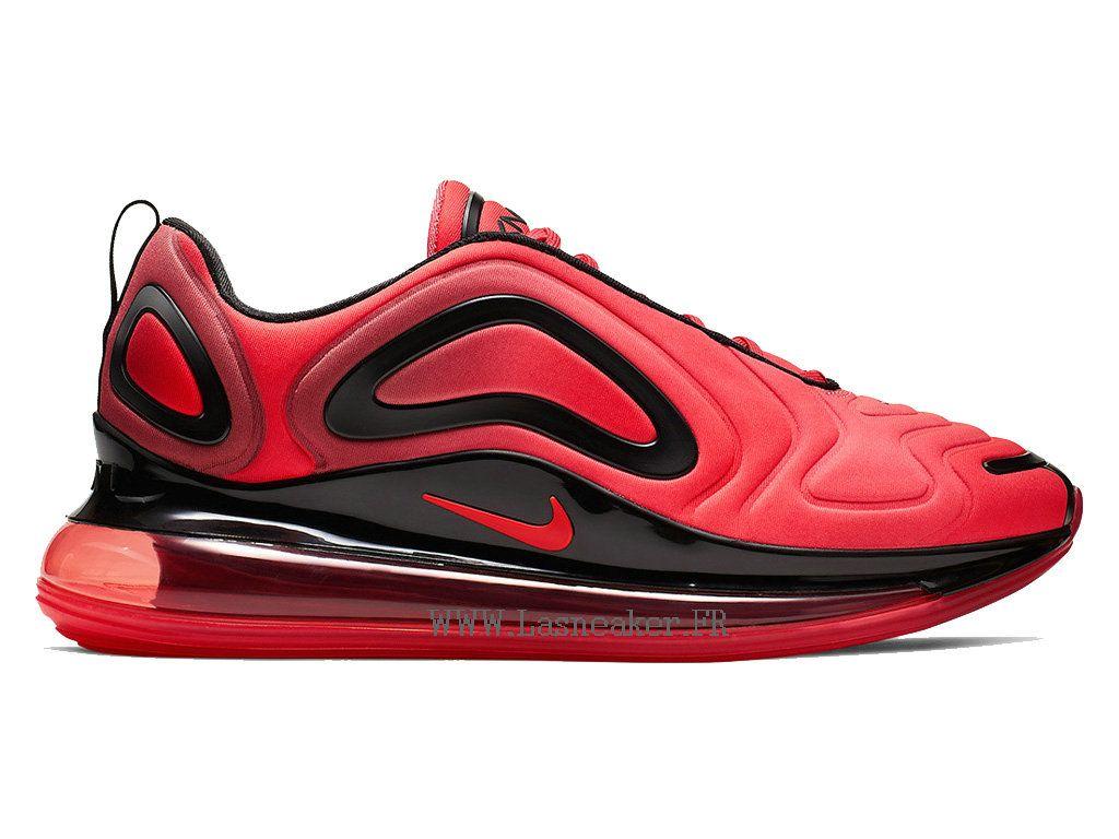 Nouveau Style Officiel Nike Air Max 720 Coussin Dair Baskets ...
