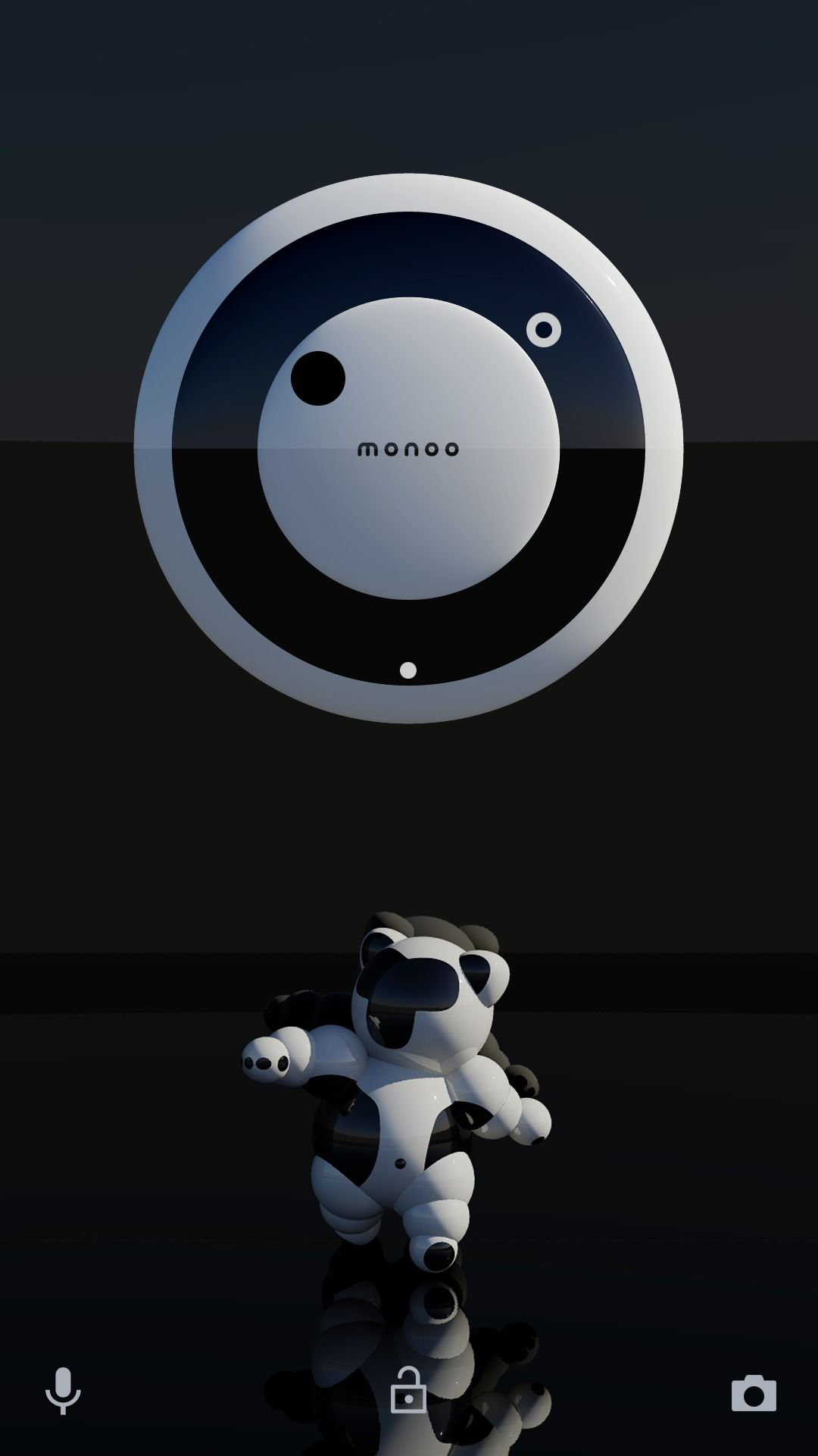 With The Monoo Xperia Theme You Can Completely Personalize Your
