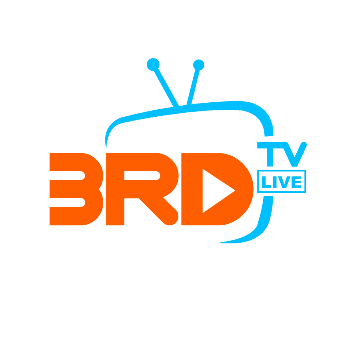 File3RD TV Logo.png Logo tv, Logo design, Channel logo