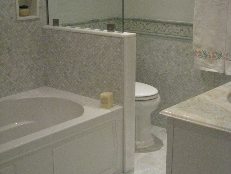 Bathroom Design With Images Small Bathroom Tub Enclosures