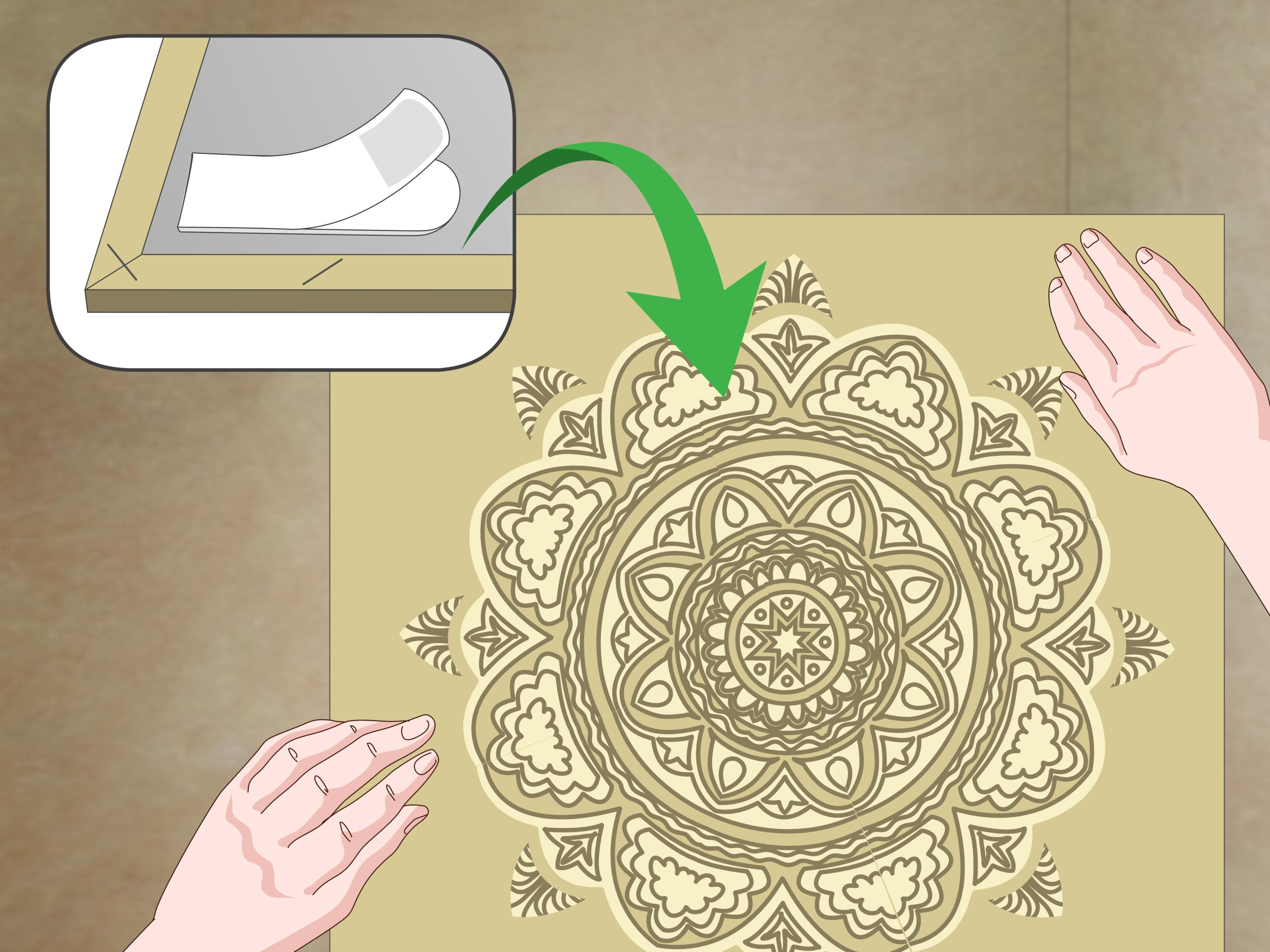 How To Hang A Tapestry With Command Strips Dorm Tapestry Hanging Tapestry Command Strips