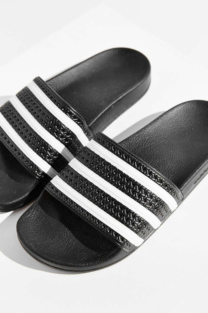 adidas Originals Adilette Pool Slide - Urban Outfitters