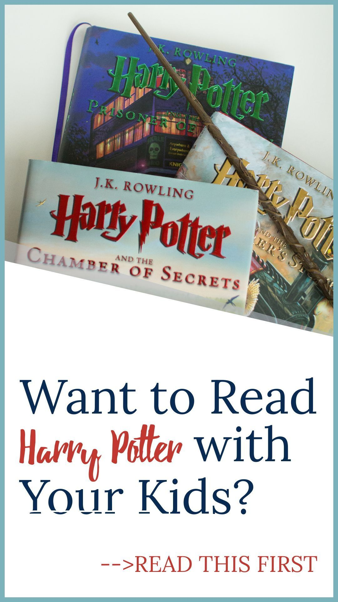 Pin On Books To Read What is appropriate age to read harry