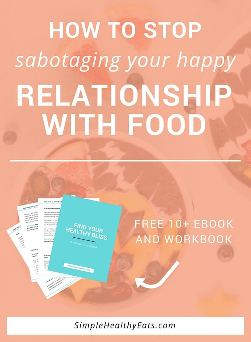 How to stop sabotaging your relationship