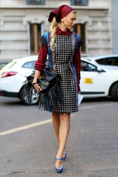 Street Fashion Trends -paris-fashion-week-street-style-2014