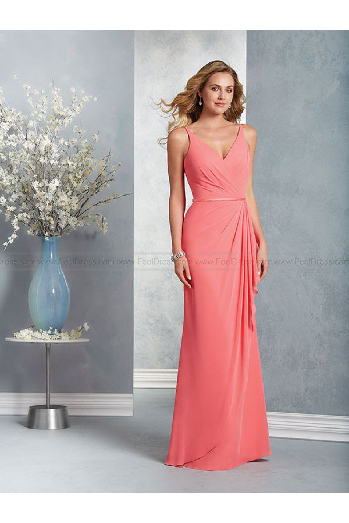 Alfred angelo bridesmaid dress style 7403 new alfred angelo alfred angelo bridesmaid dress style 7403 new ombrellifo Gallery