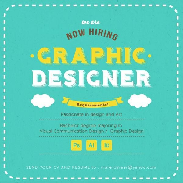 now hiring designs - Google Search | Graphic design inspiration ...