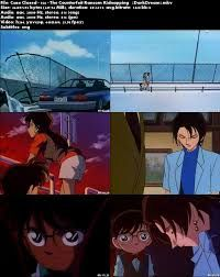 Detective Conan Season 1 Episode 26