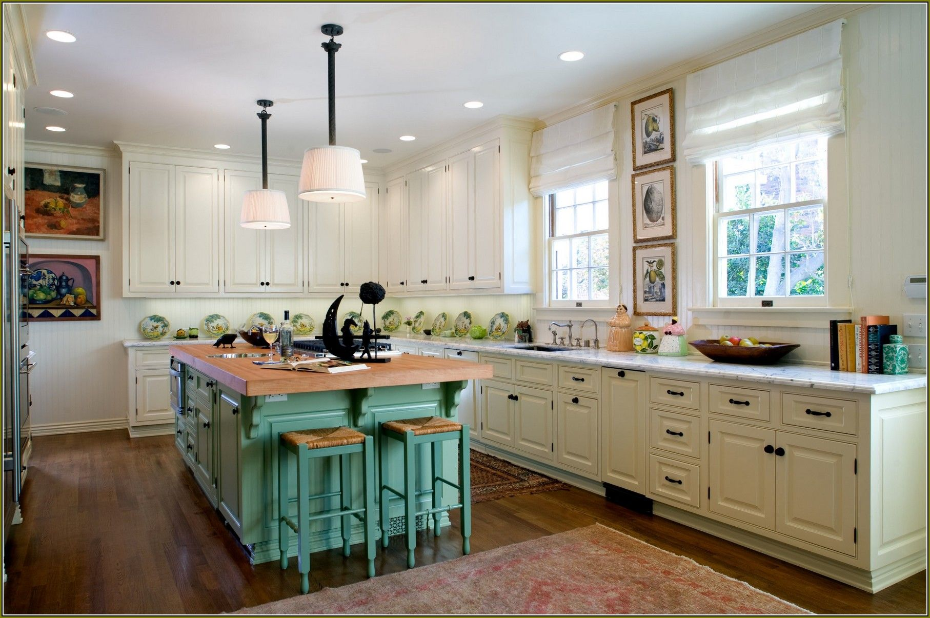 Antique Turquoise Kitchen Cabinets Home Design Ideas Turquoise Kitchen Cabinets Distressed Kitchen Cabinets Kitchen Cabinet Design