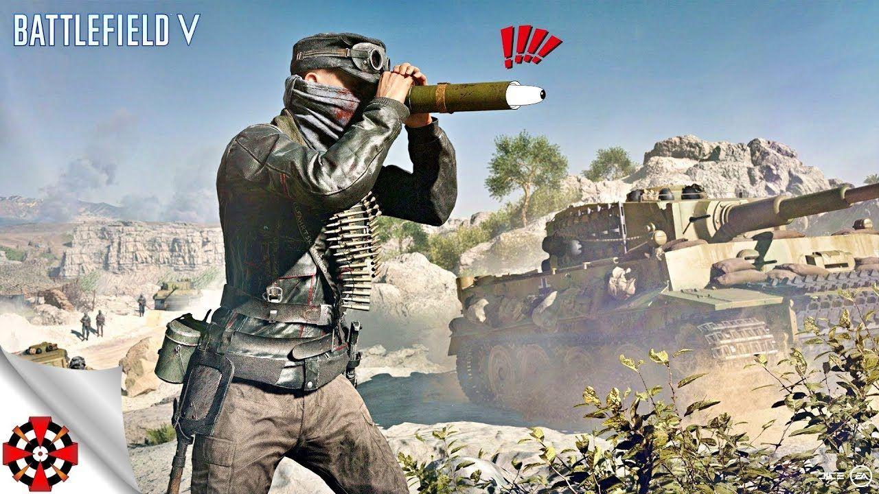 Battlefield 5 Battlefails Random Funny Moments 5 With