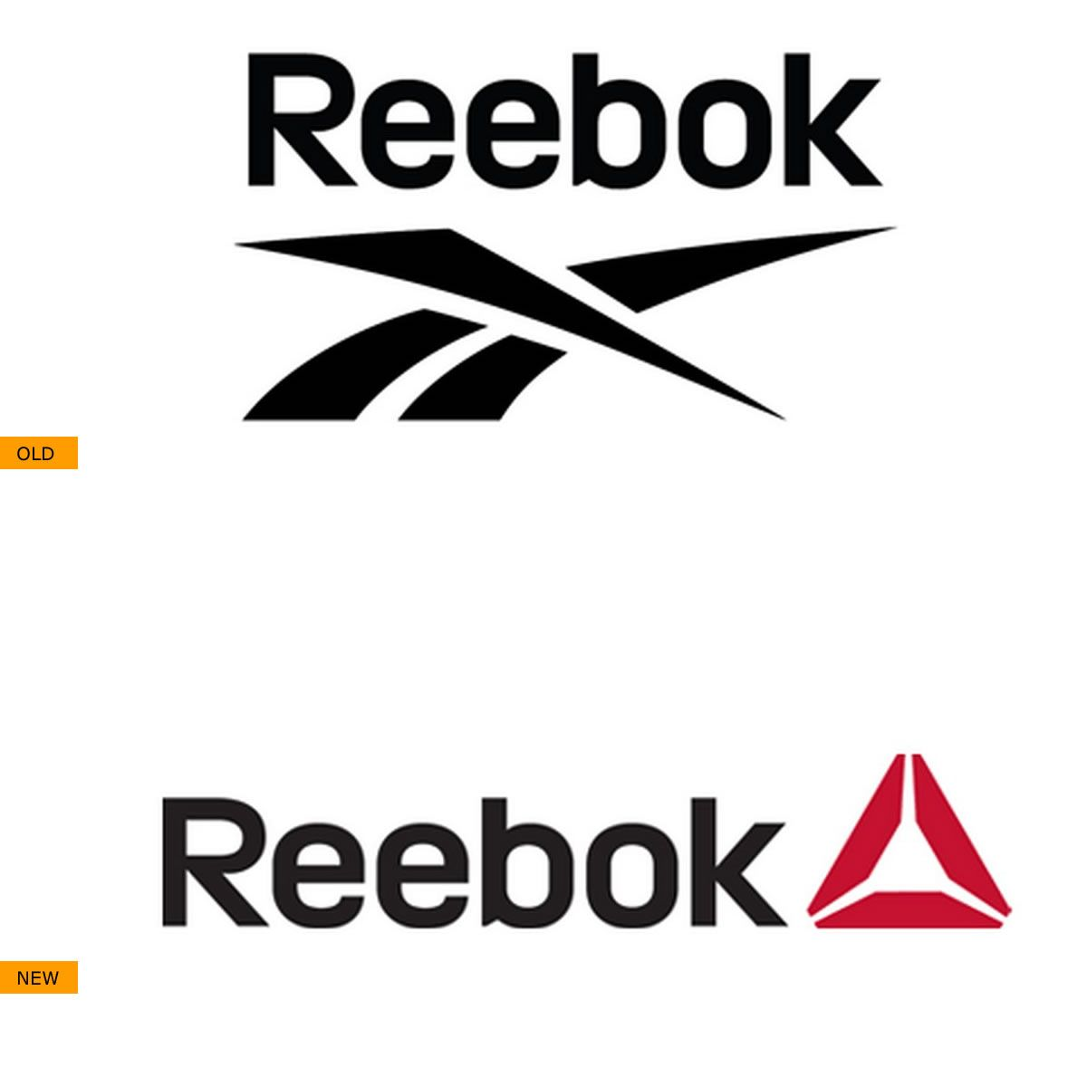 New Reebok Logo 2014 Design Logo Evolution Pinterest Logos