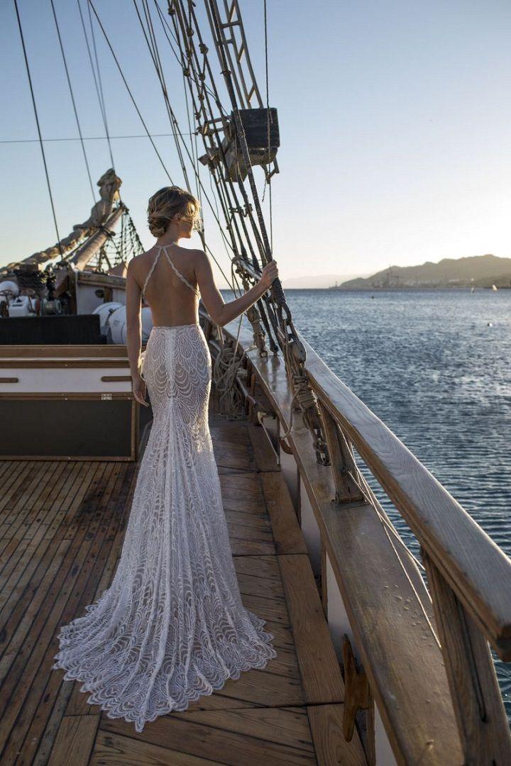 Beautiful Wedding Dress Inspiration