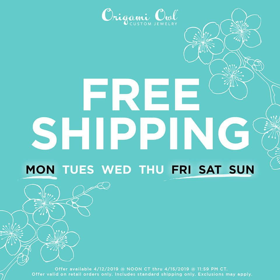 Origami Owl Promo Code June 2020 - Direct Sales, Party Plan and ... | 960x960