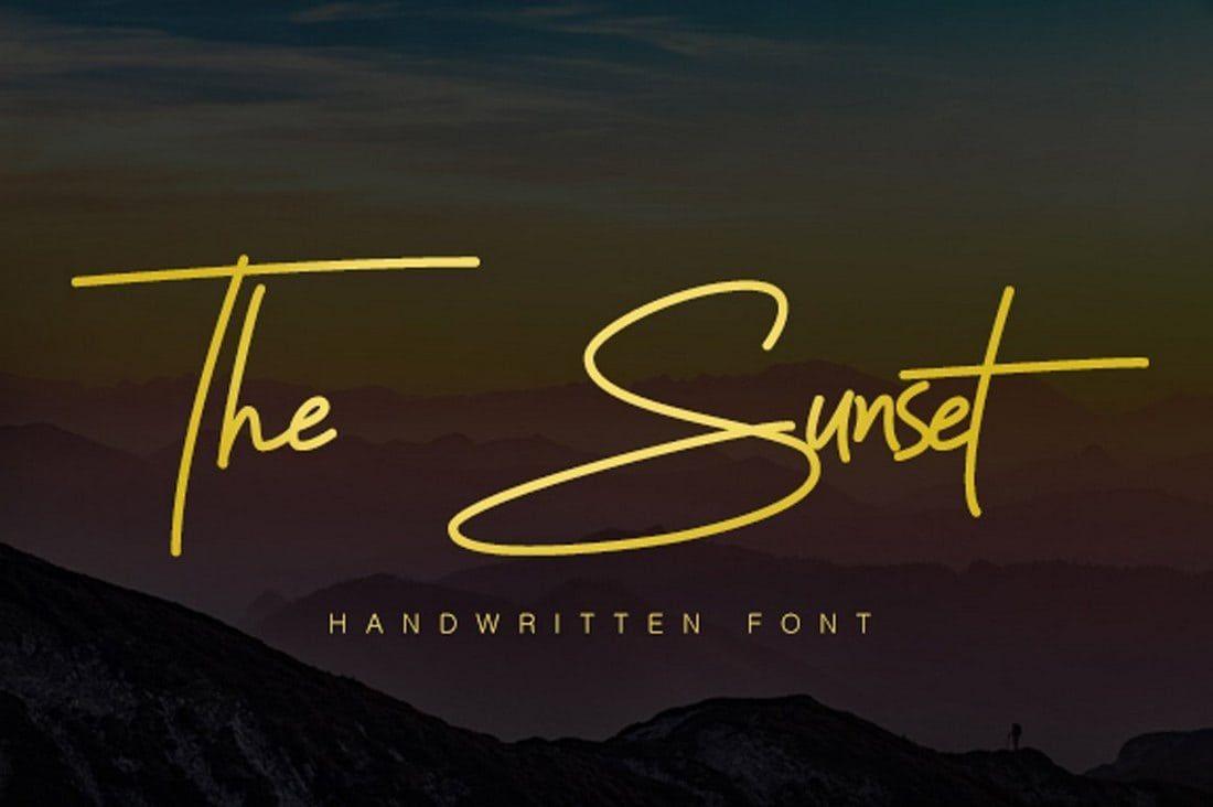 Best Free Fonts 2020.60 Best Free Fonts For Designers 2020 Serif Script Sans